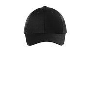 Port Authority Low-Profile Snapback Trucker Cap. C112LP