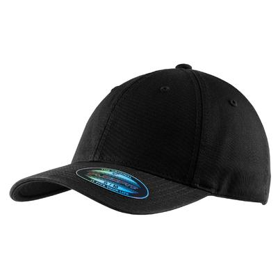 Port Authority Flexfit Garment-Washed Cap. C809