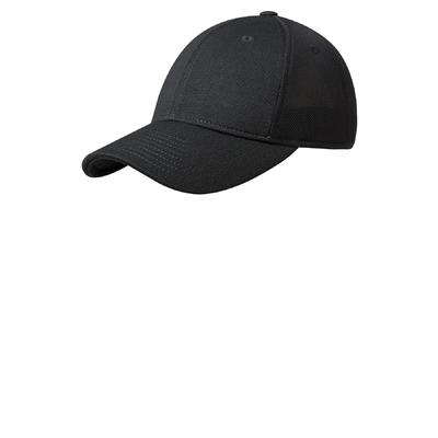 Port Authority Pique Mesh Cap. C826