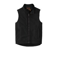 CornerStone Duck Bonded Soft Shell Vest CSV60