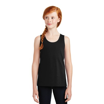 District Girls The Concert Tank. DT5301YG
