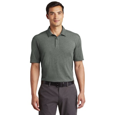 Port Authority Coastal Cotton Blend Polo. K581