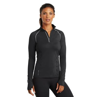 OGIO ®  ENDURANCE Ladies Nexus 1/4-Zip Pullover. LOE335