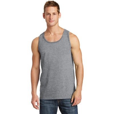 Port & Company Core Cotton Tank Top.  PC54TT
